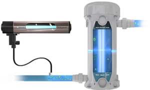 Pool Water Sanitizer Systems