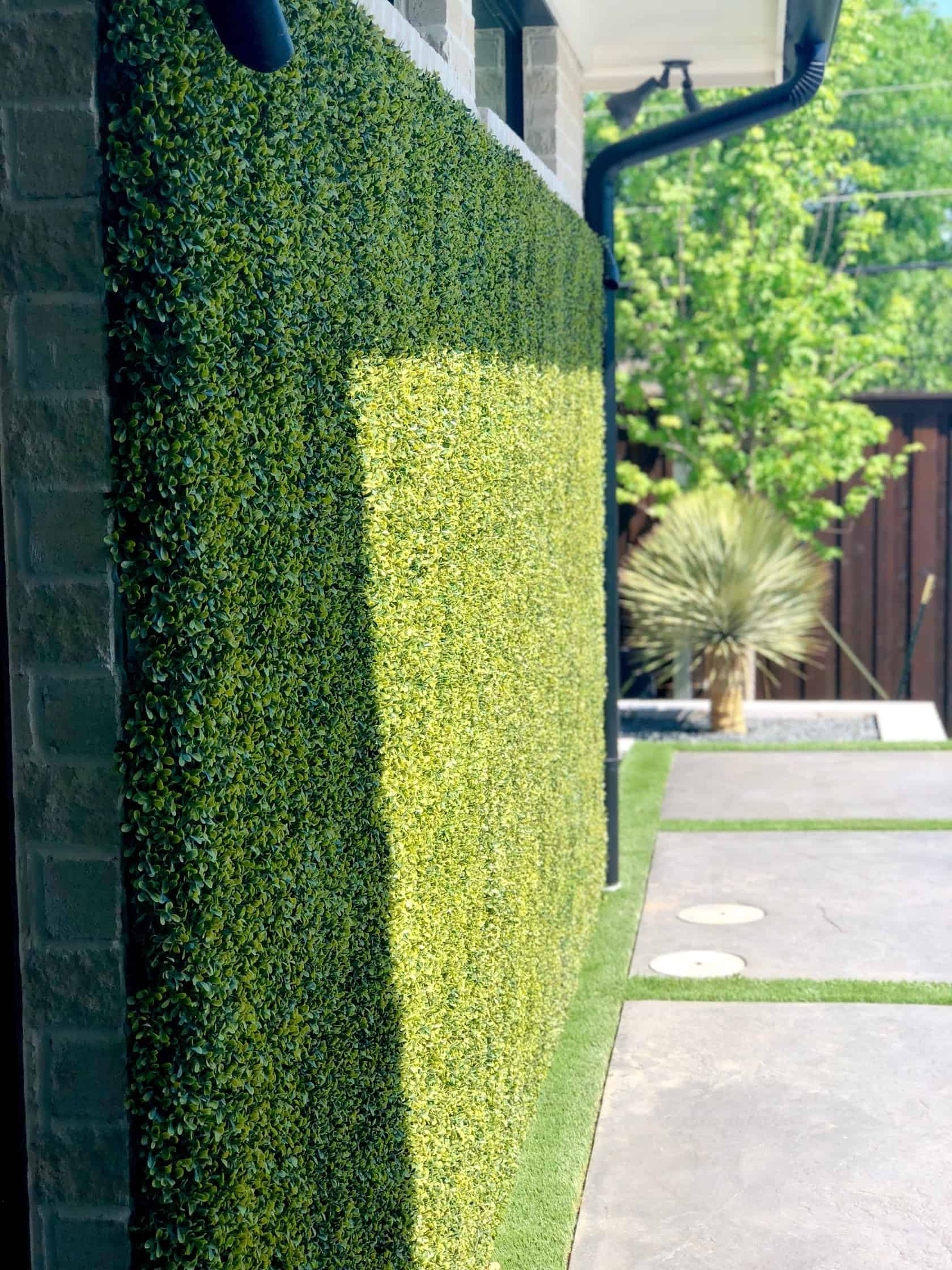 Outstanding Making A Living Wall Planter Image - Wall Art ...